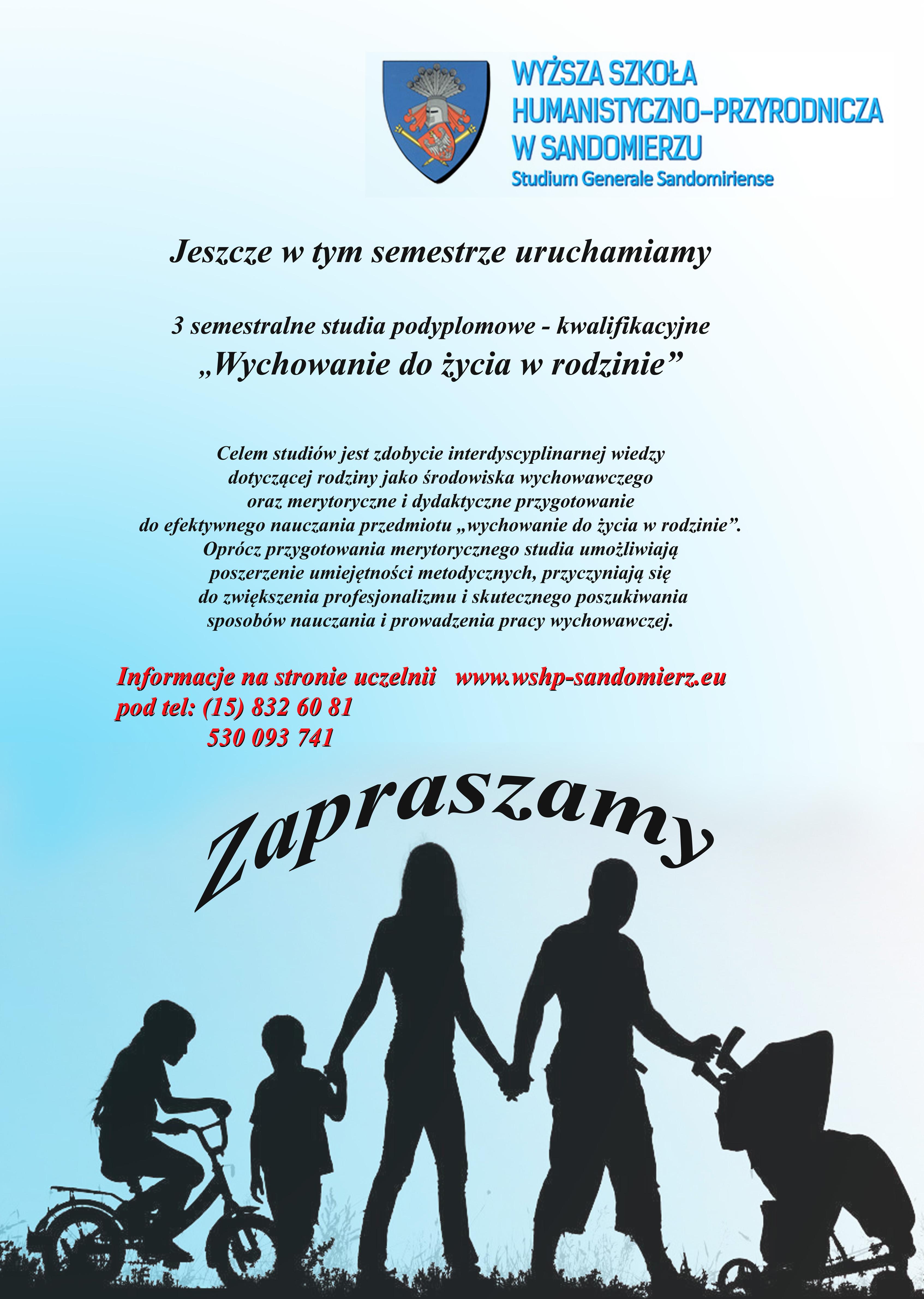 Plakat wshp