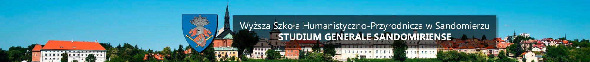 Wyższa Szkoła Humanistyczno-Przyrodnicza w Sandomierzu